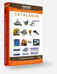 Transport Load Systems BV - Catalogus 2015